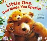 Amy-Warren-Hilliker-Little-one-God-made-you-specialá