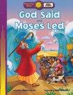 Happy-Day-Books-God-said-and-Moses-led