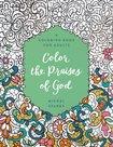 Kleurboek--Color-the-praises-of-God