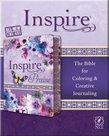 NLT-inspire-praise-bible-purple-flower-leatherlook