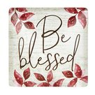 Magneet-glas-vierkant-be-blessed