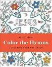 Kleurboek-Color-the-hymns