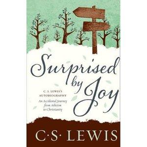 C.S. Lewis Surprised by joy